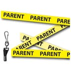 Parent Lanyards