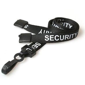 Security Lanyards
