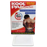 Koolpak Heat Patch