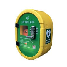 Public Access Defibrillator Cabinet