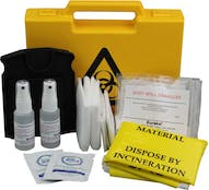 Eureka! Body Fluid Disposal Kits
