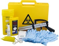Eureka! Sharps Disposal Kits
