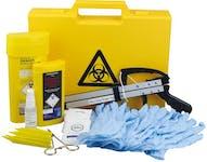 Eureka! Sharps Disposal Kits