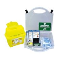Anaphylaxis Storage Kits