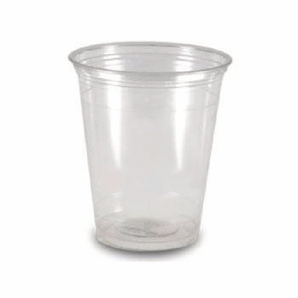 Clear Plastic Drinking Cups