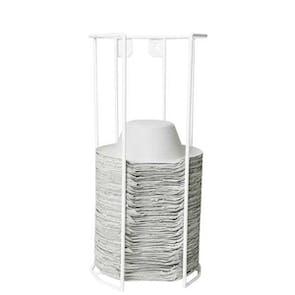 Pulp Bowl Dispenser