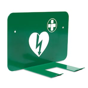 Universal AED Wall Bracket
