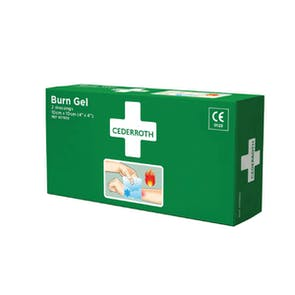 Cederroth Burns Plasters