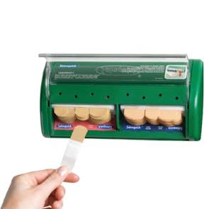 Cederroth Plaster Dispensers