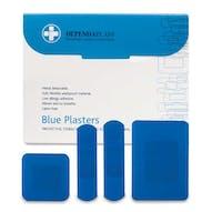 Dependaplast Sterile Blue Plasters
