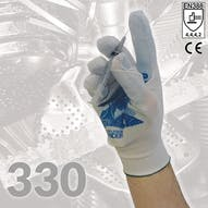 TurtleSkin CP Insider 330 Gloves