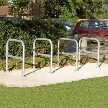 Bilton Cycle Stand