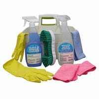 Shelter Maintenance Cleaning Kit