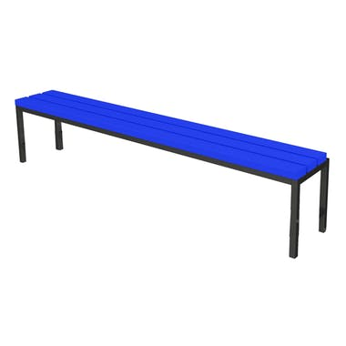 Eco Changing Bench - Single Sided