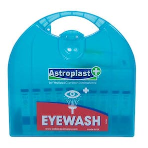 Piccolo Eyewash Pod Kit