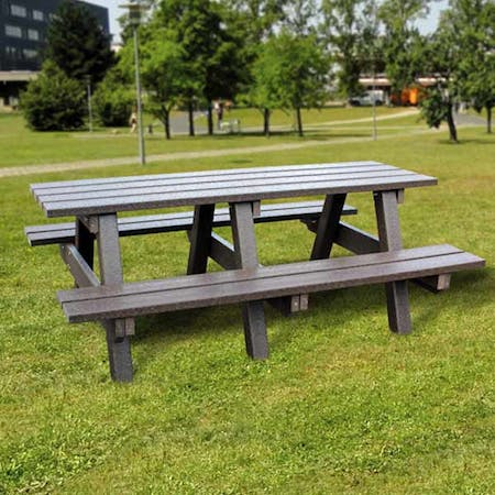 Premium Heavy Duty Picnic Table