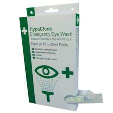 HypaClens Value Eyewash Pod Dispenser