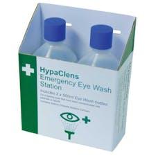 HypaClens Value Eyewash Bottle Dispenser