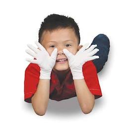 Children's Eczema Gloves
