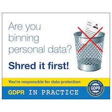 Stop! Are You Binning Personal Data