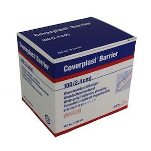 BSN Coverplast Barrier Waterproof Plasters