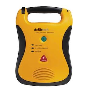 Defibtech Lifeline Semi-Automatic AED