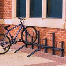 Pillar Bike Racks