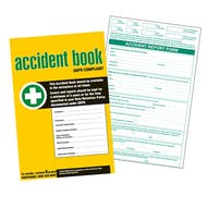 Accident & First Aid Books