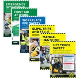 Safety Poster Bundles