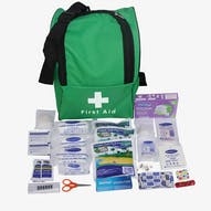 School Trip Rucksack First Aid Kit