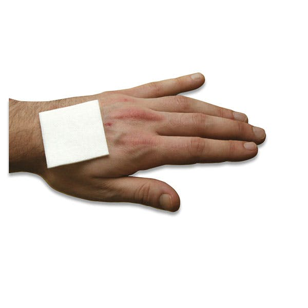 Value Aid Low Adherent Dressing Pads