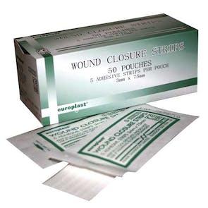 Standard Wound Closure Strips