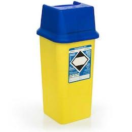 Sharpsafe Solid Pharma Waste Bin
