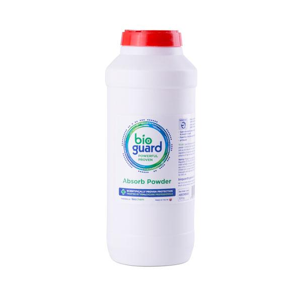 Bioguard Absorb Powders