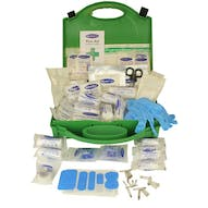 BS8599-1:2019 Catering Kits In Standard Cases
