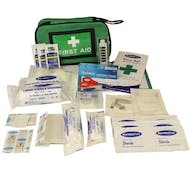 Home First Aid Kit