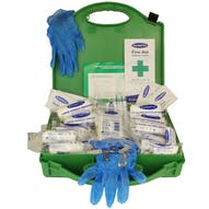 HSE Compliant Catering Kits in Standard Cases