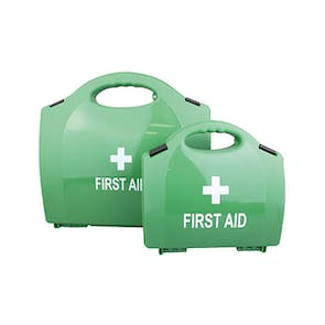 Standard First Aid Cases