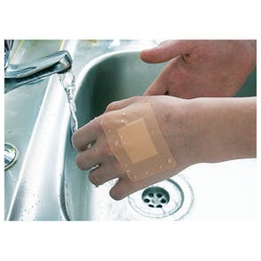 Standard Washproof Plasters