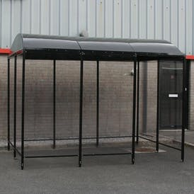 Sandford Bus Shelter