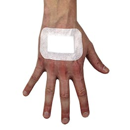 Value Aid Adhesive Wound Dressings