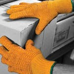 Polyco Criss Cross Palm Gloves