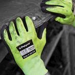 Polyco Grip It Oil C5 Gloves
