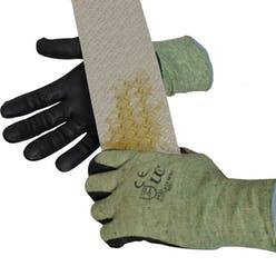 Kutlass NF800 Nitrile Foam Coated Gloves