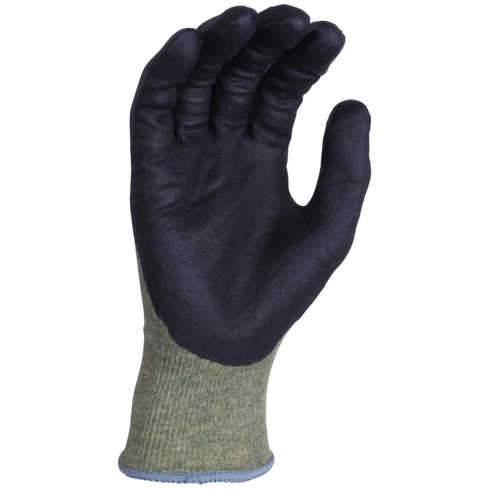 Kutlass NF800 Nitrile Foam Coated Gloves