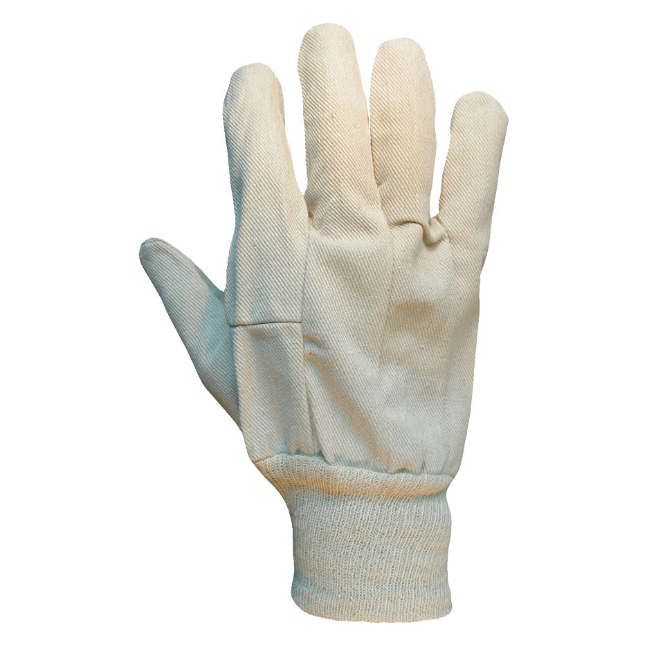 UCI Cotton Drill Gloves