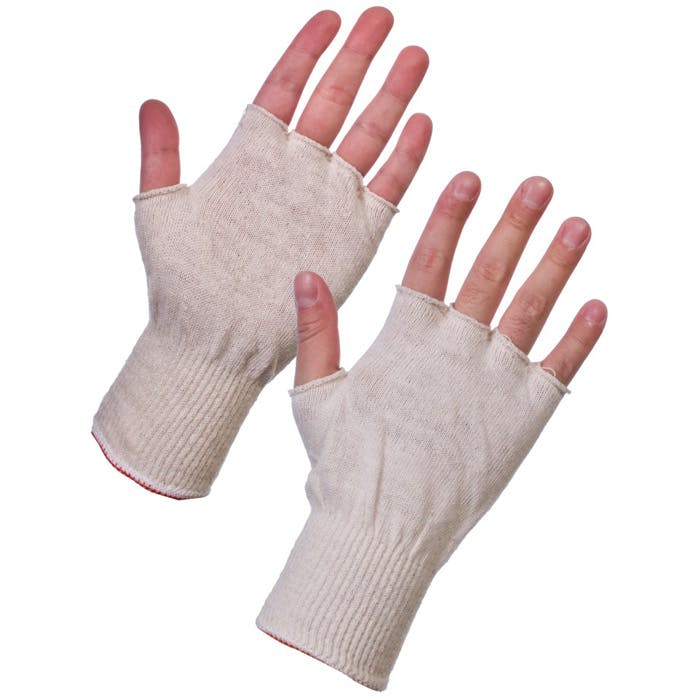 SuperTouch Stockinet Fingerless Gloves