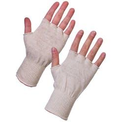 SuperTouch Stockinet Fingerless Gloves