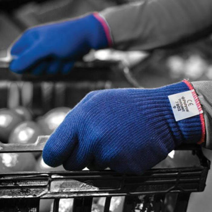 Polyco Thermit Thermal Knitted Liner Gloves