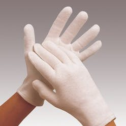 Polyco Serva Cotton Gloves